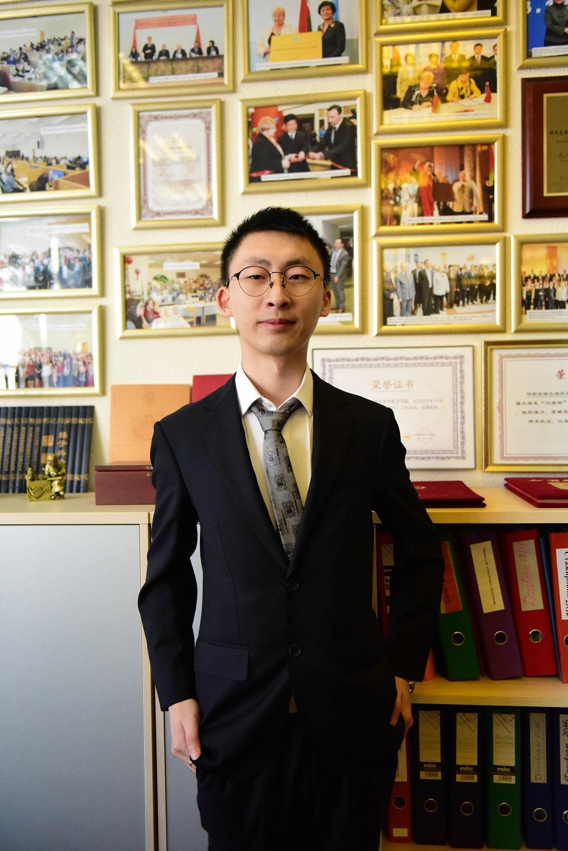 Чжан Пинлинь
